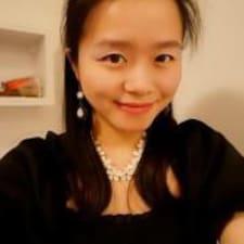 Profil korisnika Yingxian-Ingrid