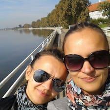 Barbara & Jelena User Profile
