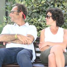 Nutzerprofil von Paolo & Patrizia