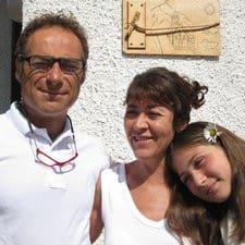 Paolo & Patrizia is the host.