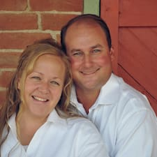 Steve And Kelly User Profile