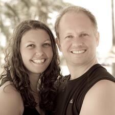 Profil utilisateur de Christelle & Greg