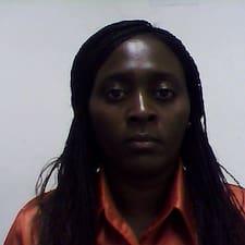 Profil utilisateur de Kezziah From Gaborone