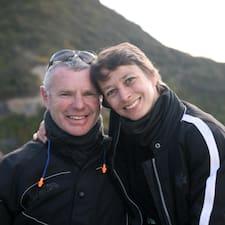Annette & Geoff User Profile