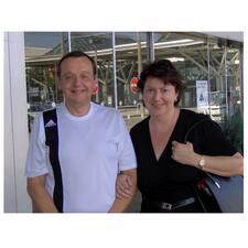 Sylvia Et Jean-Baptiste User Profile