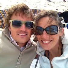 Florence & Jonathan Kullanıcı Profili