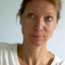 Profil utilisateur de Beate Hoss