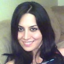 Bahar User Profile