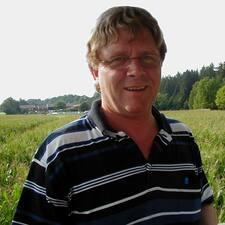 Profil utilisateur de Dieter & Gertrud