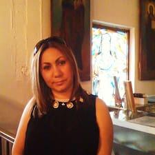 Ruzanna User Profile