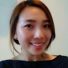 Profil korisnika Kate Heesun