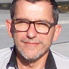 Llorenç User Profile