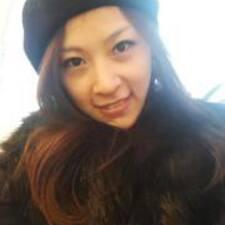 Profil utilisateur de Yaping