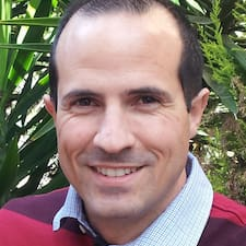 CostaDorada User Profile