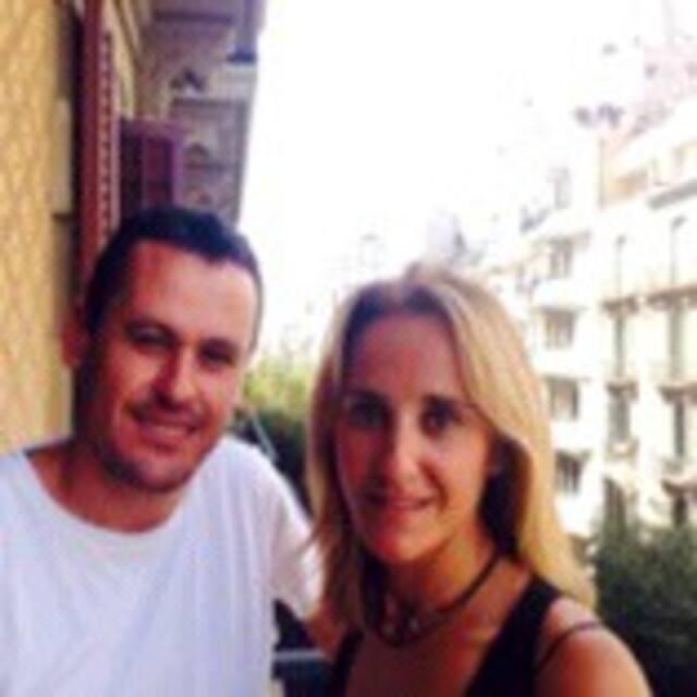 Jose & Patricia User Profile