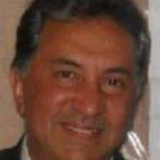 Luis Rogelio User Profile