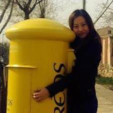 โพรไฟล์ผู้ใช้ Kyoung Hee