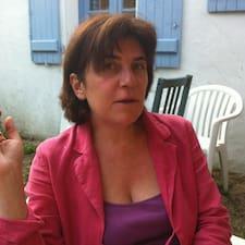 Marie Brukerprofil