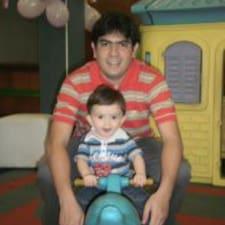 Profil korisnika Marcelo Antonio