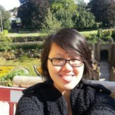 Jia Huey User Profile
