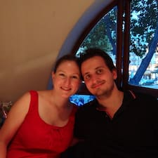 Maxime & Aline - Uživatelský profil