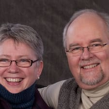 Russell & Colleen User Profile