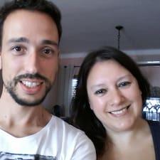 Sónia & João es el anfitrión.