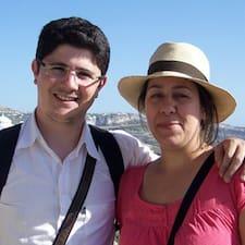 Profil utilisateur de Elodie & Olivier