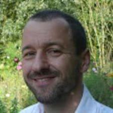 Régis User Profile