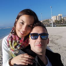 Ivan&Agnes User Profile