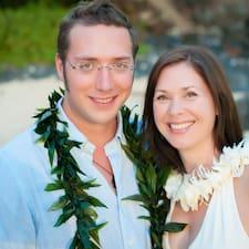 Renee & Marcus User Profile