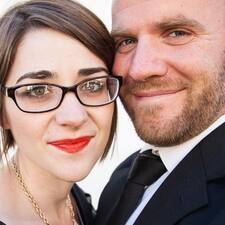 Branden And Celeste User Profile
