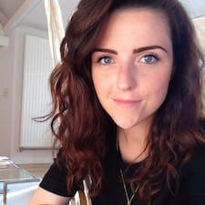 Profil utilisateur de Evie