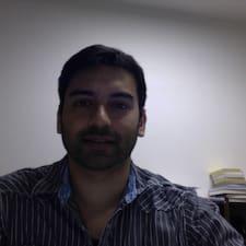 Профиль пользователя Deepam