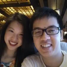 Profil utilisateur de Edison Minh Phuc