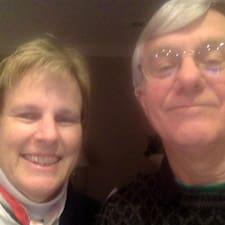 Frank & Judy User Profile