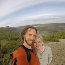 Profil utilisateur de Adrienne And Joe