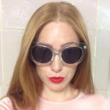 Emily Grace User Profile