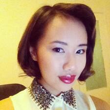 Xiang Yu User Profile