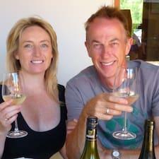 Donna And David User Profile