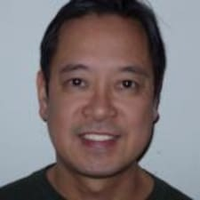 Profil utilisateur de Gil
