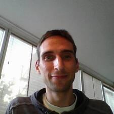 Sytse User Profile