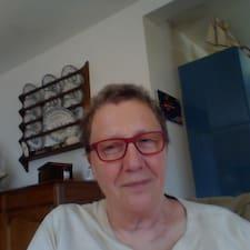 Veronique - Profil Użytkownika