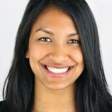 Shivani的用户个人资料