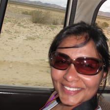 Sheetal User Profile