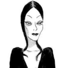 Henkilön Maureen käyttäjäprofiili