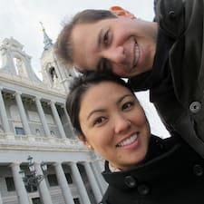 Ligia&Rafael的用户个人资料