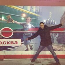 Nutzerprofil von Dimitri