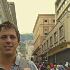 Профіль користувача Marcelo