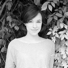 Sara - Uživatelský profil